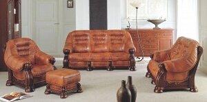 Кожанная мебель Житомир