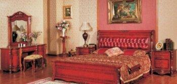 Классические спальни Житомир